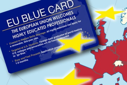 EU Blue Card