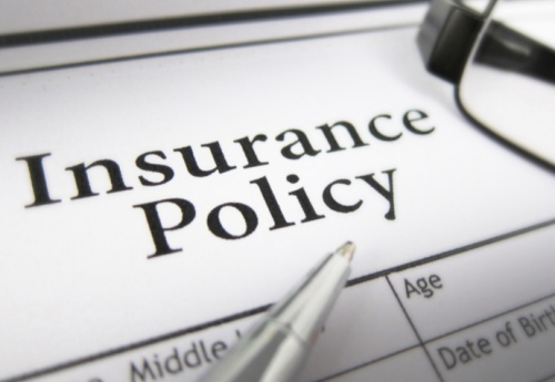 Insurance & insurance claims