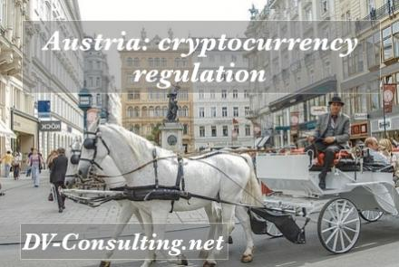 Austria: crypto regulation