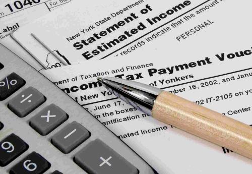Minimisation of tax risks